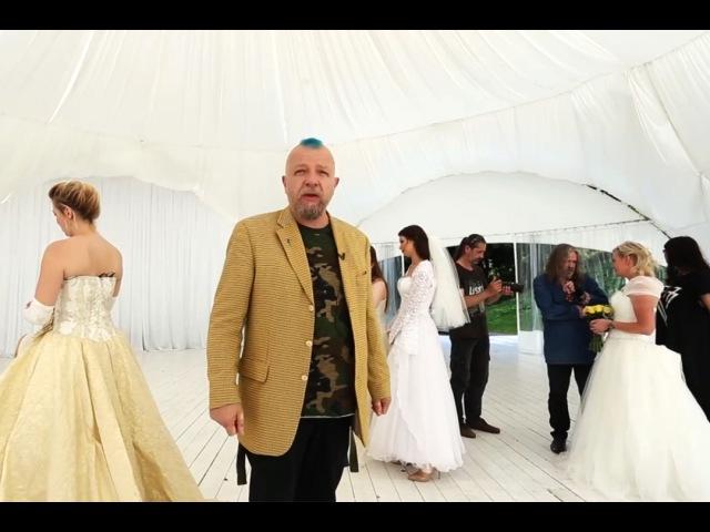 Программа Сверхъестественный отбор 1 сезон 2 выпуск — смотреть онлайн видео, бе...