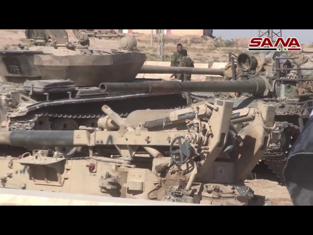 Army units found Israeli weapons in the dens of terrorists calling in the city of the fields
