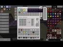Автоматический завод по созданию процессоров в Applied Energistics 2 - майнкрафт 1.7.10