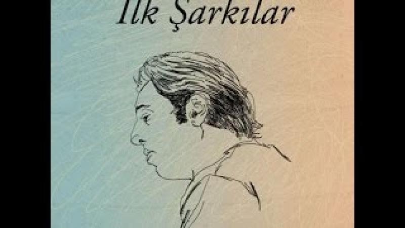 Fazıl Say Serenad Bağcan - Dört Mevsim / Cemal Süreya (Lyric) (Official audio) adamüzik