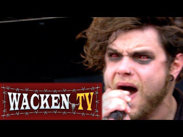Eskimo Callboy Full Show Live at Wacken Open Air 2016