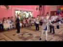 Выпускной в садике. Танец мальчиков
