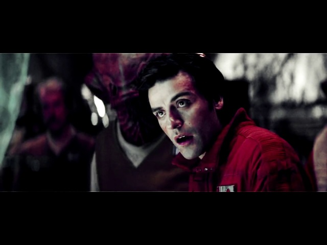 Poe Dameron/General Hux (gingerpilot) - Private Emotion
