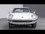MAZDA HISTORY 50 Years of Mazda Rotary Engines DRIVING A 67 COSMO SPORT, 01 RX-8, AND MORE