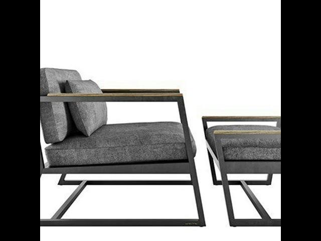 Кресла и диваны.