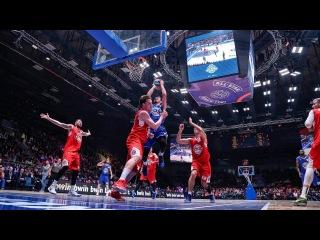 VTBUnitedLeague • VTB LEAGUE ALL STAR GAME 2018 HIGHLIGHTS
