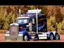 Kenworth W900 2005