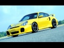 TechAr Porsche GT Sree 996