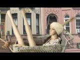 The Brunettes - Red Rollerskates (2009)