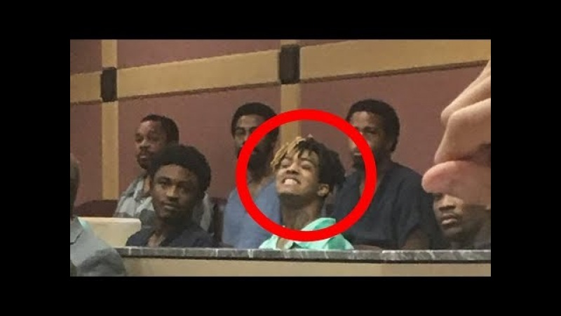 XXXTENTACION Best Moments (Funny Inspirational)(Best X Moments Tribute) RIPX