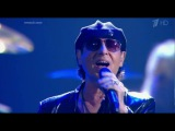 Scorpions. Still loving you. 10.07.2017
