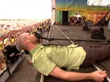 The Tragically Hip - Courage (Woodstock 1999 East Stage)
