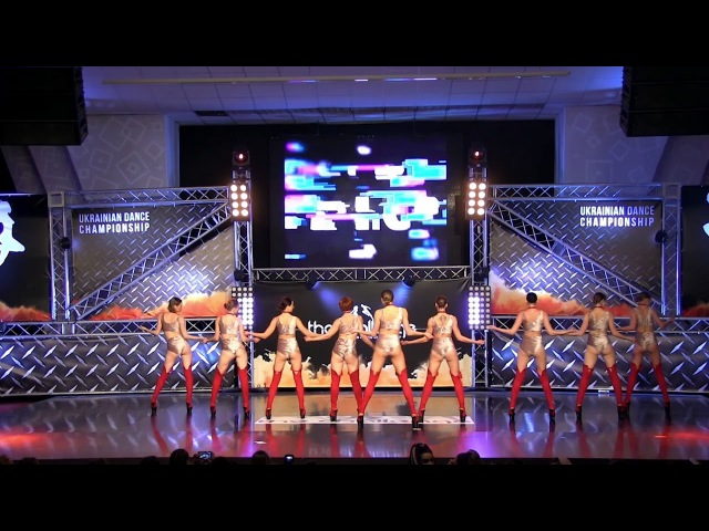Hip Hop Best Challenge Show | Gravity | The Challenge Dance Championship