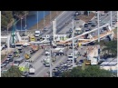 Florida foot bridge collapse leaves 6 to 10 people dead: senator | News News