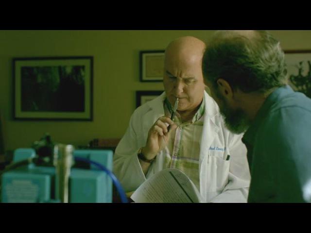 Остановись и гори (4 сезон, 9 серия) / Halt and Catch Fire [IdeaFilm]