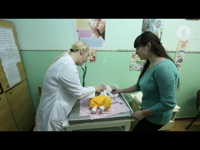 Здравствуйте / Прививки детям до года