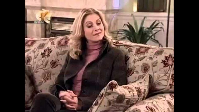 Кто в доме хозяин 9 серия Женщина в красном мерседесе