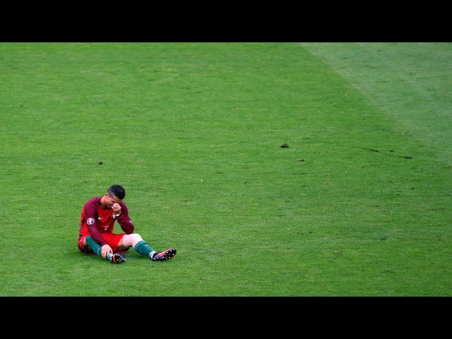 The Day Cristiano Ronaldo When He had to Give Up | But He Won Everything |