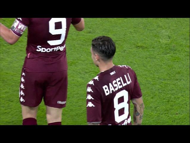 Juventus - Torino 4-0 - Highlights - Giornata 6 - Serie A TIM 2017/18