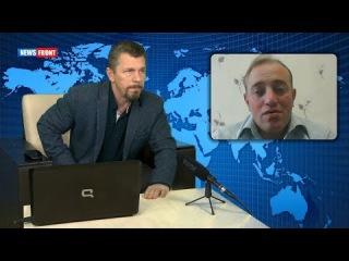 Руслан Ляпин: объявили перемирие на Донбассе - бомбить будут точно