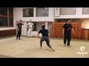 Kampfsport Grundlagen und Anwendungen Solovev Style