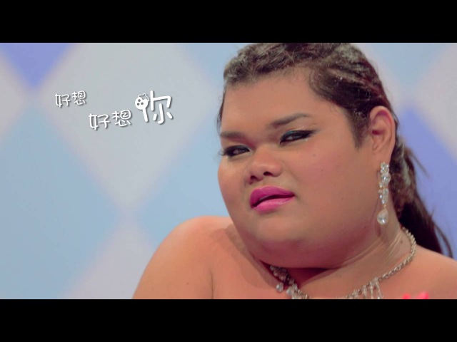Happy Polla 快樂寶拉首支中文單曲【HAPPY】
