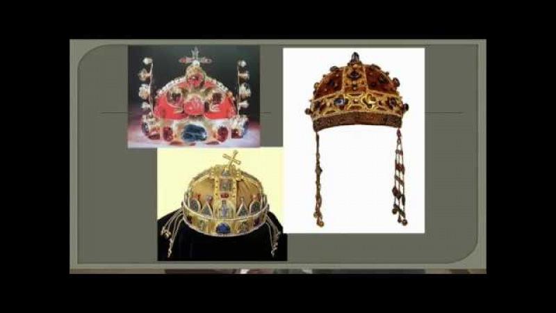 Михаил Бойцов. Коронации средневековых немецких государей