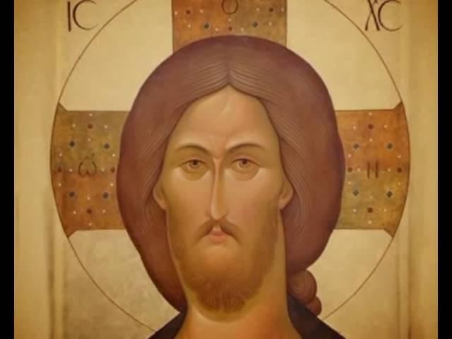 Закон Божий. Иисус Христос у Марфы и Марии. 203