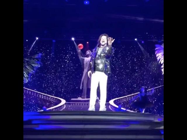 Шоу Я в Анапе, 11 августа 2017 г. » Freewka.com - Смотреть онлайн в хорощем качестве