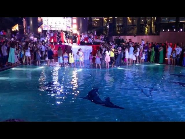 3 - х летие Mriya Resort Spa Yalta
