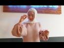 Шей с Happinazz / Платье из неопрена с объёмными рукавами
