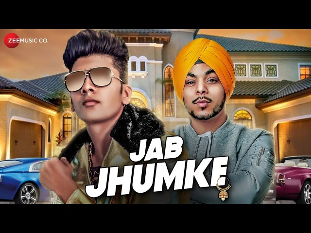 Jab Jhumke - Official Music Video   Shehzada Daulatpuria   Kuwar Virk   Devotees Insanos