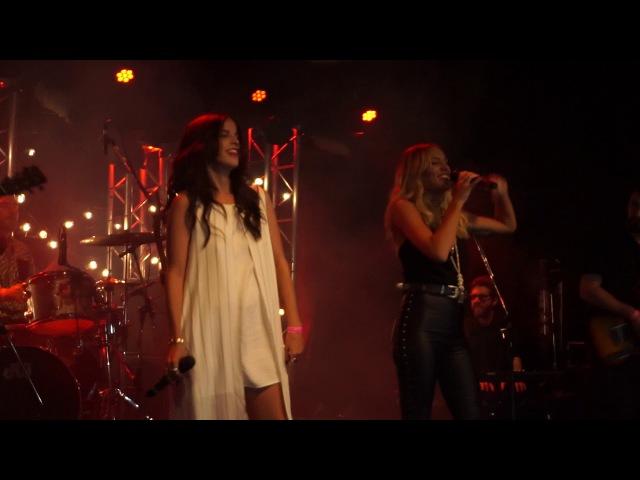 Rochi Igarzábal | Ella (ft. Cande Molfese) | Noviembre 16, 2017