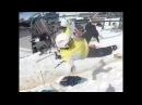 [18 ] трагедия в гудаури - грузия | Accident in Gudauri, Georgia Ski