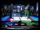 К барьеру! Леонид Ярмольник против Дмитрия Быкова 2007.11.22
