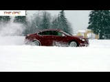 Opel Insignia OPC 4x4 winter is coming