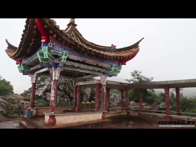 Си Шань. Куньмин, Юньнань 云南昆明西山
