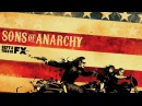 Заставка к сериалу Сыны анархии Sons of Anarchy Opening Credits