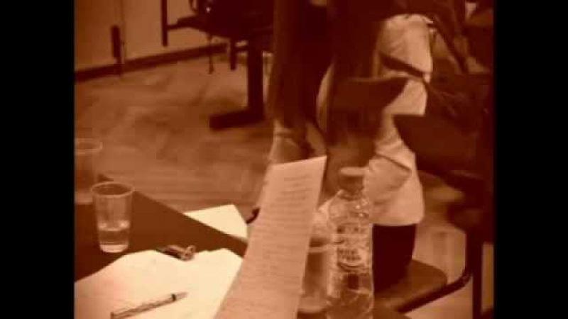 Студентка РГГУ из Волгограда о Сталинградской битве Пересдача экзамена по исто ...
