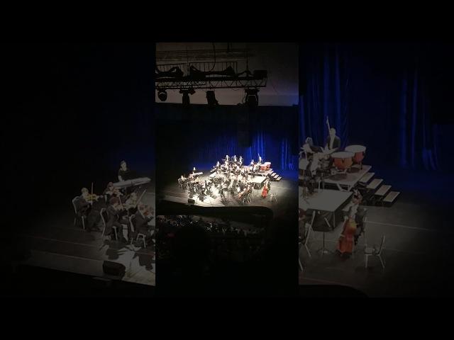 Венский императорский оркестр 08.03.18