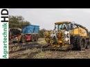 BEST OF Maishäckseln Traktoren v Fendt John Deere Claas Case IH uvm
