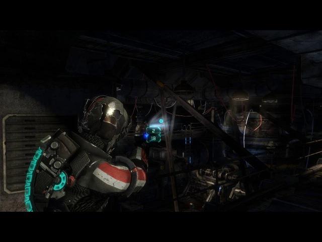 Dead Space 3 - Глава 14: Бонус Миссия Казарма Жнецов