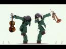 【少女終末旅行 OP】動く、動く オーケストラアレンジ Shoujo Shuumatsu Ryokou opening Orchestral Arrangement