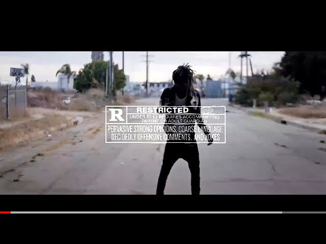 Dae Dot - Grudge (Official Music Video) @Therealdaedot