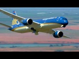 Modern Talking - Goodbye Jet airliner Magic Martina Fly extreme show mix