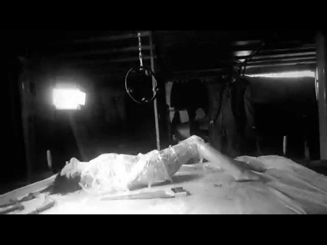 ABORTED - Cenobites (OFFICIAL VIDEO)