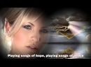 Bette Midler - From A Distance - lyrics