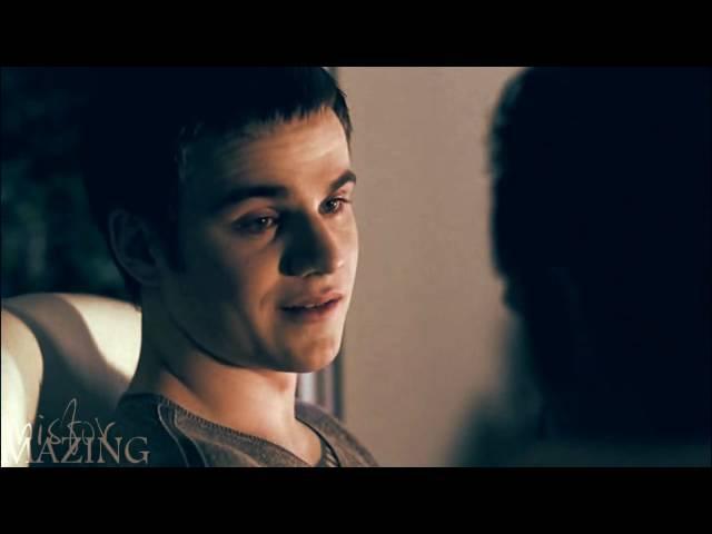 When You Say My Name | True Blood | Eric/Godric