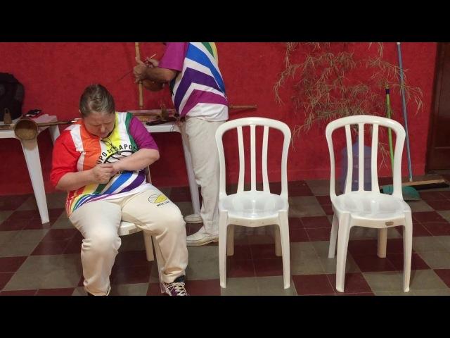 Capoeira Meia Lua Tiguera Preparando o Treino. JF. MG. BR. IMG_8073. 579,8 MB. 18h13. 21fev18