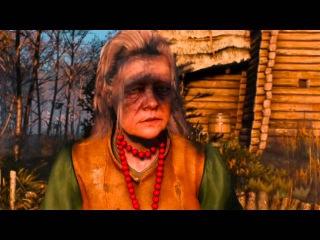 Ведьмак 3: Дикая Охота - Второй разговор с Ведьмами
